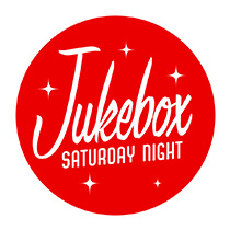 Jukebox Saturday Night Logo