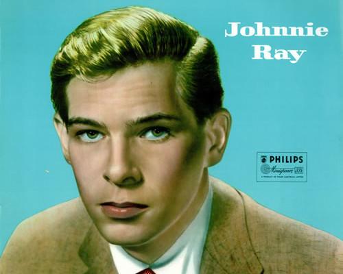 Αποτέλεσμα εικόνας για Johnnie Ray