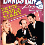 BANDSTAND LIVE: PETER PAUL AND MARY LIVE AT THE SYDNEY STADIUM 1967