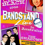 BANDSTAND LIVE THE SHADOWS & CILLA BLACK 1968