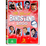 Best of Bandstand Volume 8