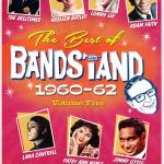 BEST OF BANDSTAND VOLUME 5: 1960 - 1962