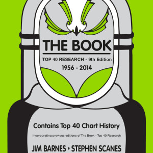 The Book Top 40 Research