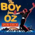 PETER ALLEN - THE BOY FROM OZ SPECIAL EDITION