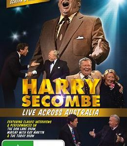 harry-secombe-live-across-australia