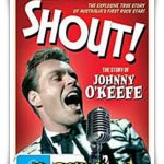 Shout the story of Johnny Okeefe
