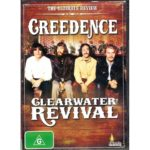 the ultimate review creedence clearwater revival