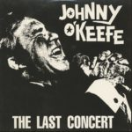 Johnny O'keefe The Last Concert