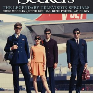 The Seekers Legendary TV specials DVD