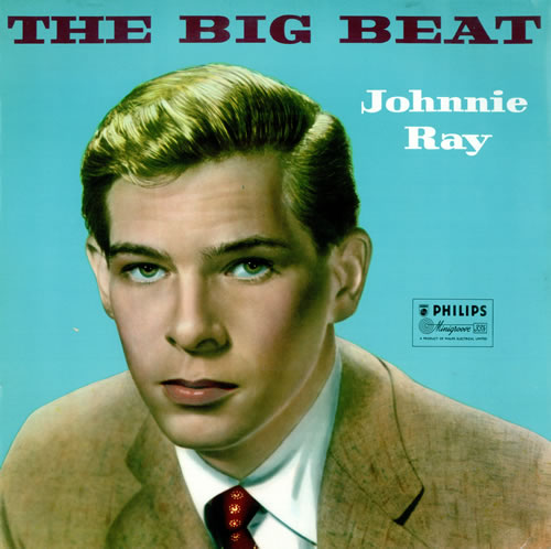 Johnnie Ray There S No Business Like Show Business