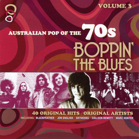 Australian Pop of the 70s