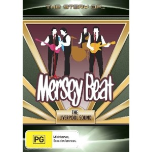 Mersey Beat the Liverpool Sound