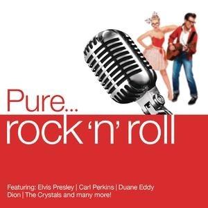 Pure Rock-N-Roll
