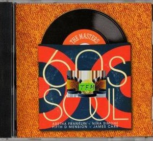 The masters soul 60s Soul