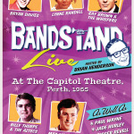 Bandstand live at capital theatre Perth 1965