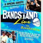 Bandstand The Hollies & Hermans Hermits