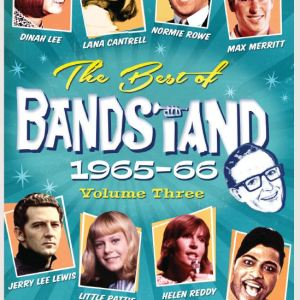 BEST OF BANDSTAND VOLUME 3 1965-66