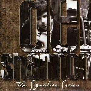 Del Shannon The Signature Series
