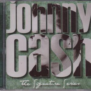 Johnny Cash the Signature Series