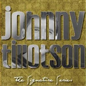 Johnny Tillotson The Signature Series