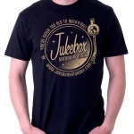 Jukebox Saturday Night T-Shirt