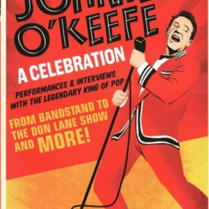 Johnny Okeefe A Celebration