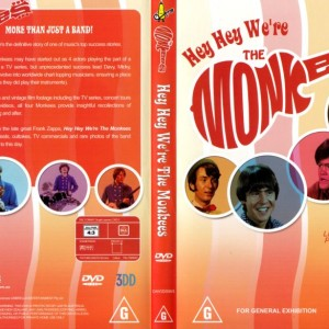 Hey Hey We're The Monkees