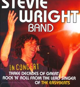 Little Stevie's - Stevie Wright Band