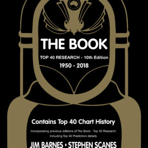 The Book Top 40 10th Edition