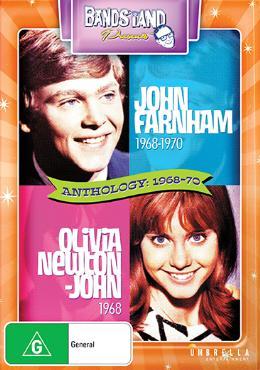 Bandstand Presents John Farnham And Olivia Newton John