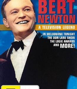 BEST OF BERT NEWTON
