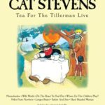 CAT STEVENS - IN CONCERT - TEA FOR THE TILLERMAN