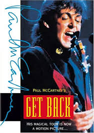 Paul McCartney's Get Back