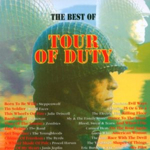 The Best of Tour Of Duty