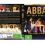 ABBA THE GOLD SINGLES