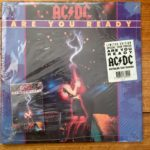 AC/DC Are You Ready-Rare 1991 Australian 'Tour Souvenir' SEALED-MINT-VINYL