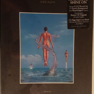 Pink Floyd Shine On Box Set