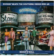ROCKIN NEATH' THE SOUTHERN CROSS ROCK 'N' ROLL 1958-64