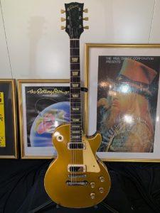 GIBSON LES PAUL GOLD TOP 1970 Vintage Guitar